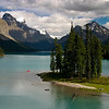 Canadian Rockies 2005 :